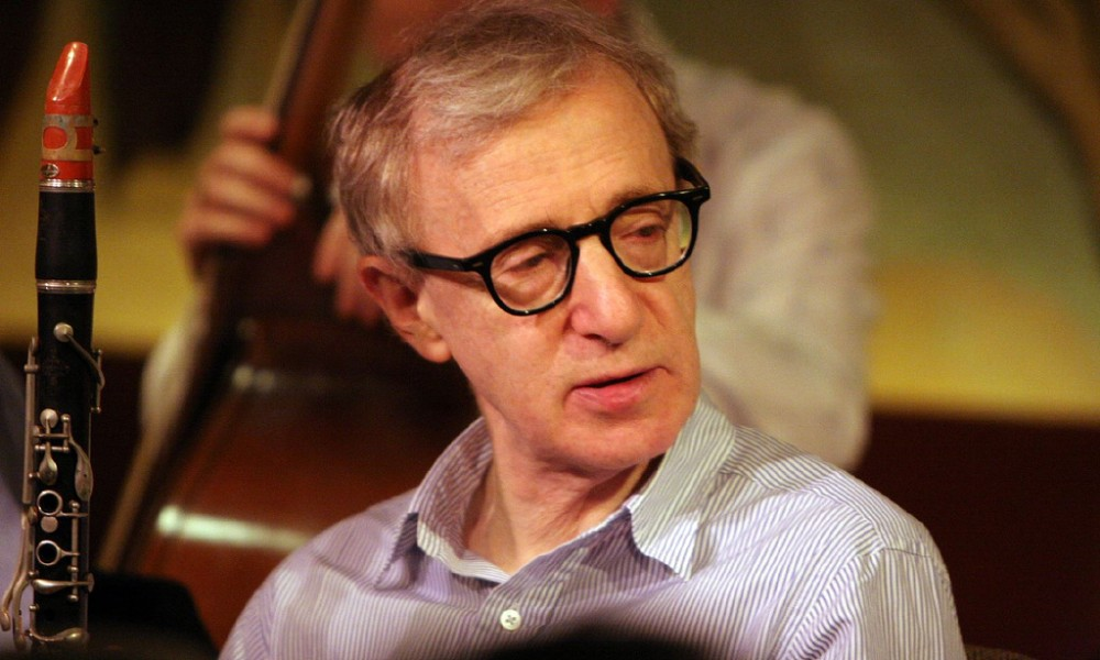 5 forgotten quotes by Woody Allen