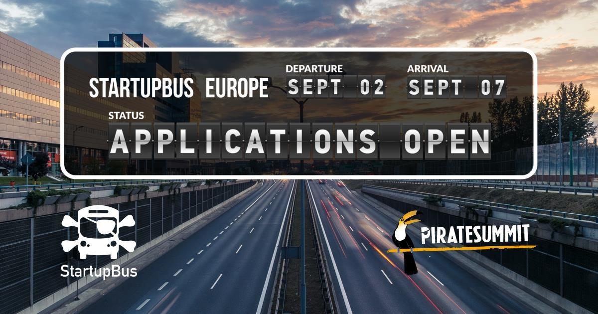 LXP - Lifexpe - StartupBus Europe