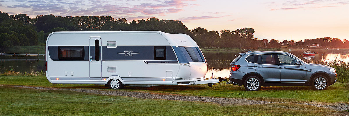 How Luxury Caravans Can Be Hired For An Extraordinary