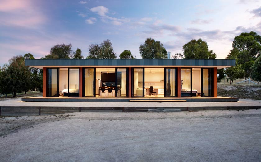 Most Affordable Modular Transportable Homes Help Save