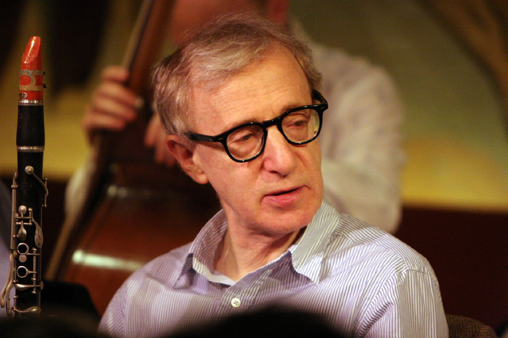 LXP - Lifexpe - Life inserting self-improvement quotes by woody allen - LXP