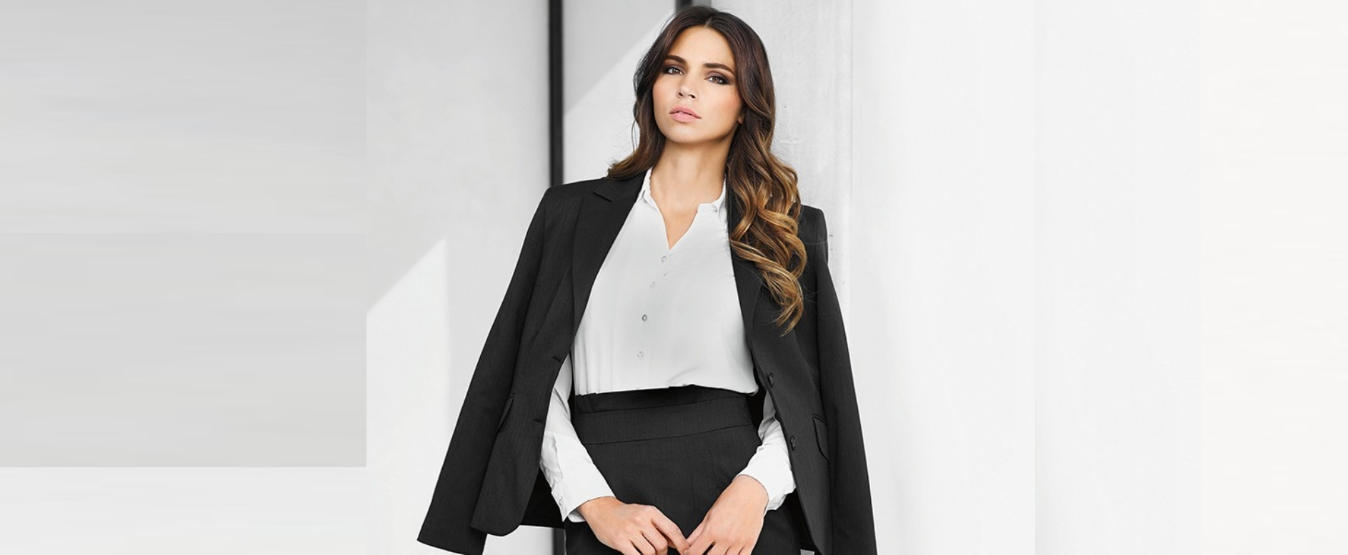 LXP - Lifexpe - woman sexy corporate uniform The Roles Served by Corporate Uniforms