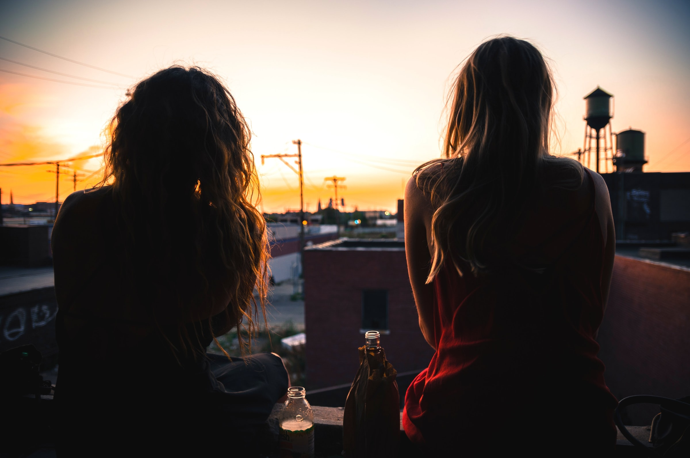 a friend is someone who understands your past, believes in your future and accepts the way that you are today